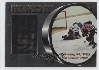1998-99 Upper Deck Ice McDonald's [???] #M2 - Wayne Gretzky