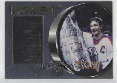 1998-99 Upper Deck Ice McDonald's [???] #M3 - Wayne Gretzky