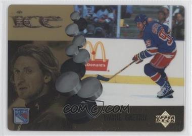 1998-99 Upper Deck Ice McDonald's [???] #MCD1 - Wayne Gretzky