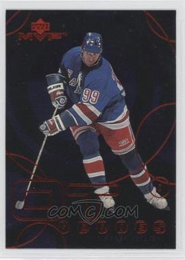1998-99 Upper Deck MVP - OT Heroes #OT05 - Wayne Gretzky