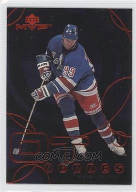 1998-99 Upper Deck MVP OT Heroes #OT05 - Wayne Gretzky