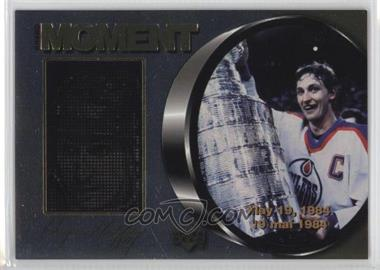 1998-99 Upper Deck McDonald's - Wayne Gretzky Grand Moments #M3 - Wayne Gretzky