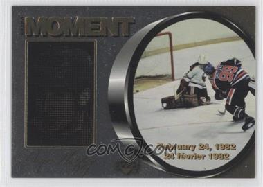 1998-99 Upper Deck McDonald's Wayne Gretzky Grand Moments #M2 - Wayne Gretzky