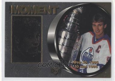 1998-99 Upper Deck McDonald's Wayne Gretzky Grand Moments #M4 - Wayne Gretzky