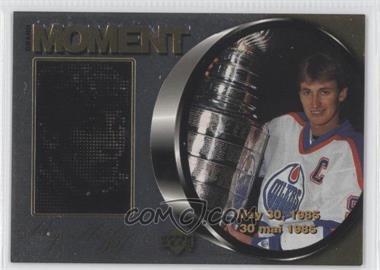 1998-99 Upper Deck McDonald's Wayne Gretzky Grand Moments #M4 - Wayne Gretzky