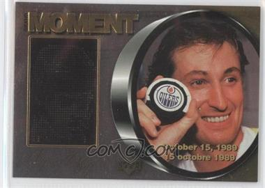 1998-99 Upper Deck McDonald's Wayne Gretzky Grand Moments #M7 - Wayne Gretzky