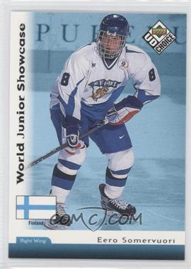 1998-99 Upper Deck UD Choice #281 - Eero Somervuori