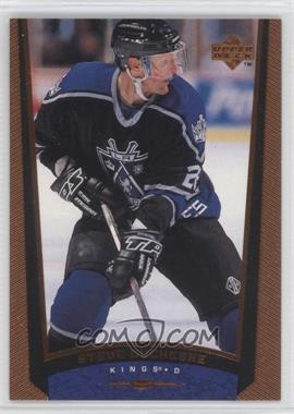 1998-99 Upper Deck UD Exclusives #286 - Steve Duchesne /100