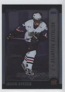 1999-00 Bowman CHL [???] #153 - Jaroslav Spacek