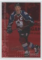 Joe Sakic /1000