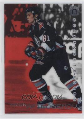 1999-00 In the Game Millennium Signature Series Calder Contenders Ruby #C-24 - Maxim Afinogenov /1000