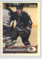 Josh Holden