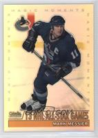 Mark Messier (13 NHL All-Star Games)
