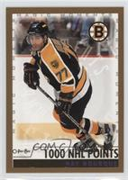 Ray Bourque (1000 NHL Points)