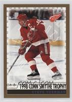 Steve Yzerman (1998 Conn Smythe Trophy)