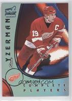Steve Yzerman /299