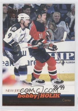 1999-00 Pacific Copper #238 - Bobby Holik /99