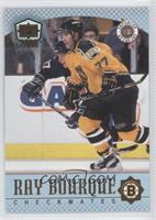 Ray Bourque, Pavel Bure