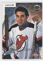 Scott Gomez /199