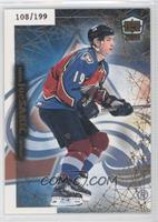 Joe Sakic /199