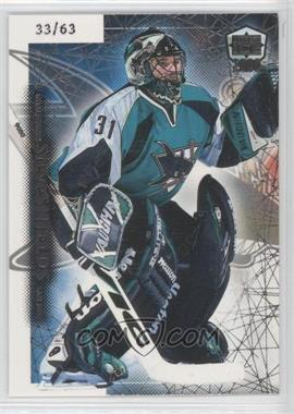 1999-00 Pacific Dynagon Ice Premiere Date #175 - Steve Shields /63