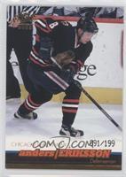 Anders Eriksson /199
