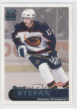 1999-00 Pacific Paramount - [Base] - Ice Blue #251 - Patrik Stefan