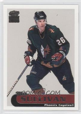 1999-00 Pacific Paramount - [Base] #183 - Mike Sullivan