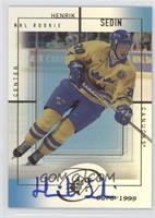 Henrik Sedin /1999