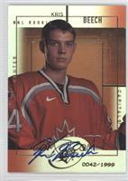 Kris Beech /1999