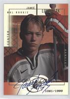 Jamie Lundmark /1999