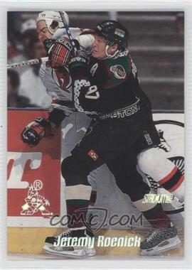 1999-00 Topps Stadium Club - Pre-Production #PP3 - Jeremy Roenick