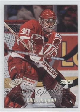 1999-00 Topps Stadium Club Pre-Production #PP1 - Chris Osgood