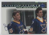 Wayne Gretzky, Brett Hull