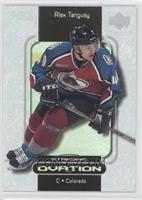 Alex Tanguay /50