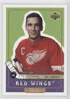 Ted Lindsay /150