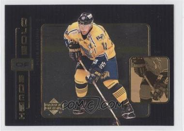 1999-00 Upper Deck Swedish [???] #H7 - Peter Ekelund