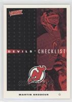 Devils Checklist