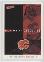Flames Checklist