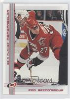 Rod Brind'Amour /200