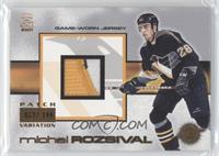 Michal Rozsival /144