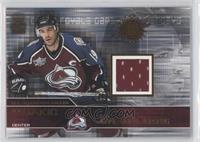 Joe Sakic /475