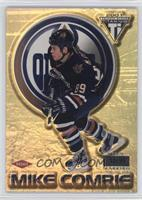 Mike Comrie /99