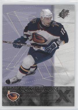 2000-01 SPx Rookie Redemptions #RR2 - Ilya Kovalchuk