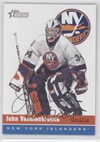 John Vanbiesbrouck