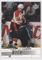 Clarke Wilm /100