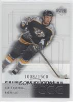 Scott Hartnell /1500