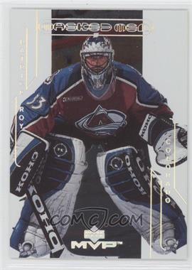 2000-01 Upper Deck MVP [???] #MM2 - Patrick Roy