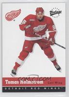 Tomas Holmstrom