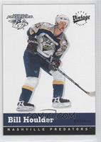 Bill Houlder